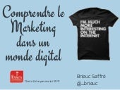 Comprendre le marketing dans un monde digital