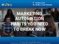 5 Marketing Automation Habits You Need To Break Now