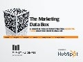 Marketing Charts - The Marketing Data Box