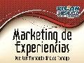 Marketing de Experiencias.