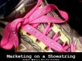 Marketing on a Shoesting: Social Media and Not for Profits