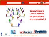 Marketing personale con i social network