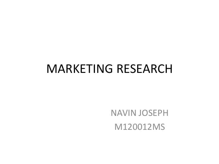 Cv Sample 1 University Of Maryland Market Research Proposal
