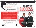 Marketing success book cover