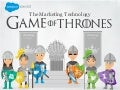 The Marketing Technology Game of Thrones