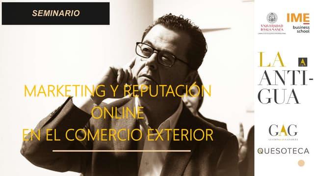CEO Quesería La Antigua