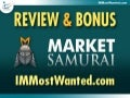 Market Samurai Review & Bonus