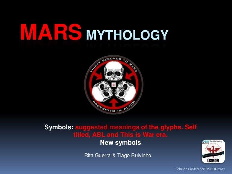 Mithology Of Mars