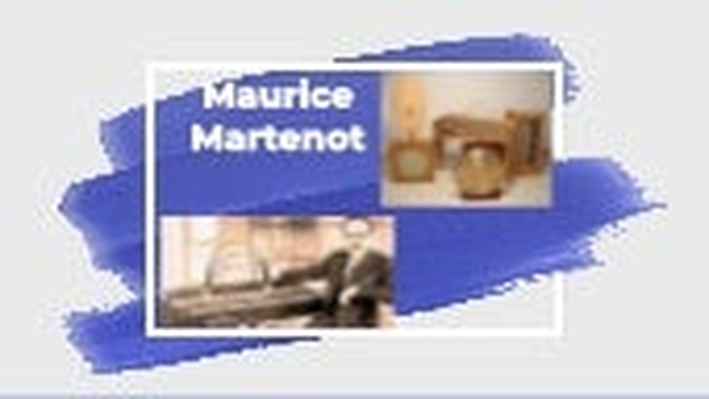 Martenot