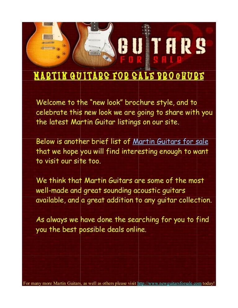 martin guitars for sale. Black Bedroom Furniture Sets. Home Design Ideas