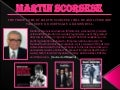 Great Martin Scorcese films by Todd Jacobucci