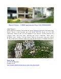 Marvel Cerise Pune – New Housing Apartments Call (+91) 9555666555