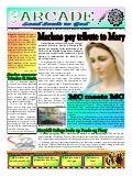 GS-Arcade Newsletter