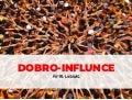DOBRO-INFLUENCE: Jak propojit síť influencerů ke smysluplné změně?