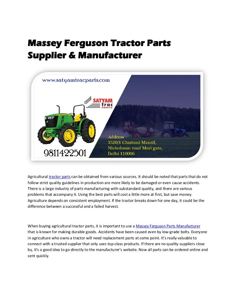 Ferguson Tractor Wiring Harnes