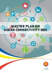 Master Plan ASEAN Connectivity 2025