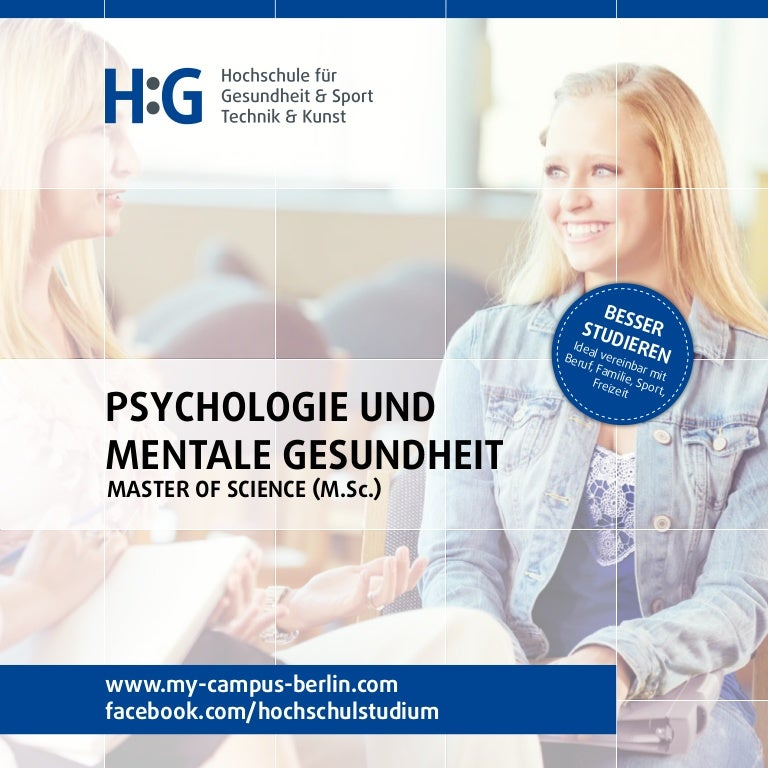 Psychologie Studieren Nc