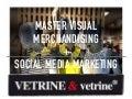 Master visual merchandising + social media marketing