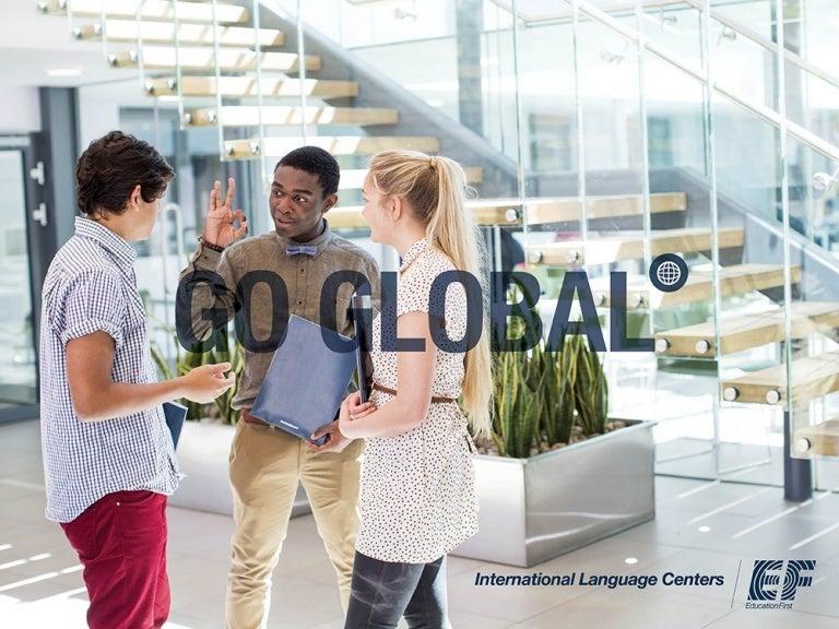 EF Go Global