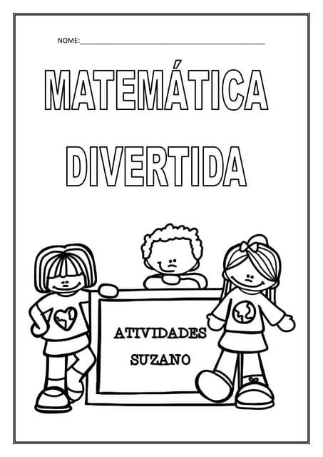 Matematica infantil