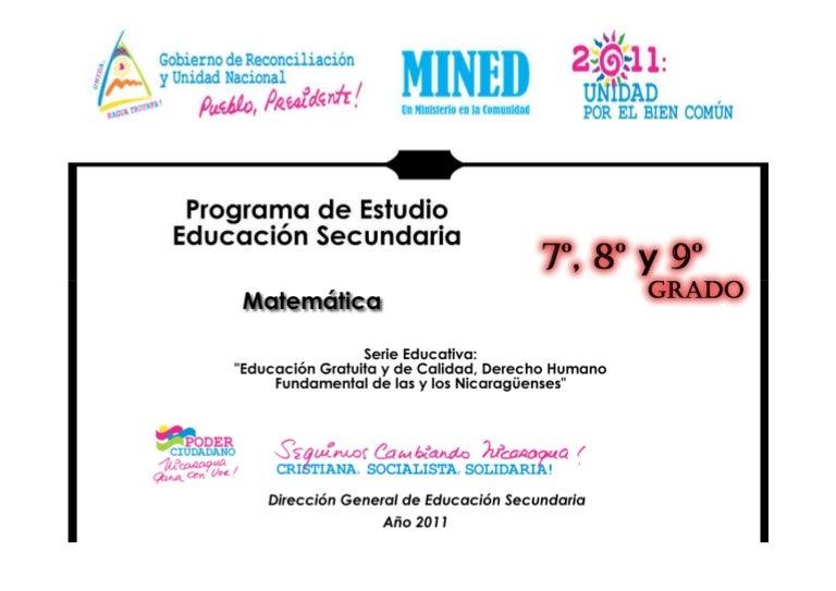 Cuaderno De Ejercicios De Matematicas Cuarto Grado Mined – Kadhim ...