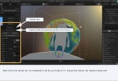Goo Create: Material editing
