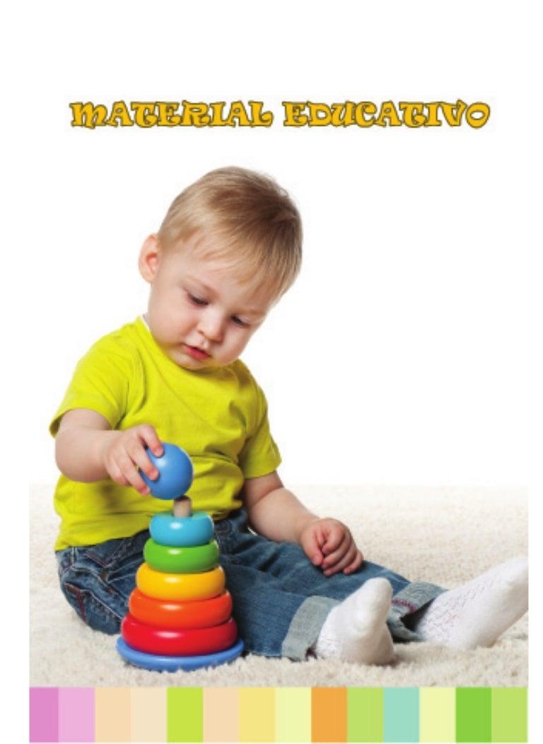 135a5531e22b Material educativo para aulas de guardería y centros infantiles