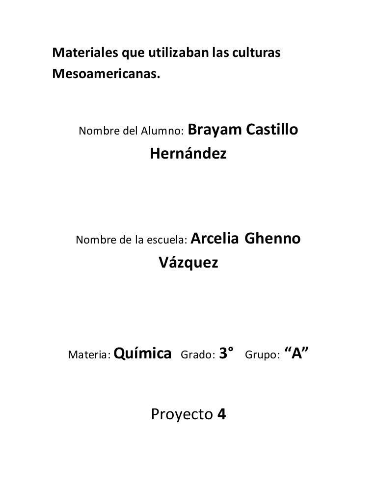 Materiales que utilizaban las culturas mesoamericanas urtaz Image collections