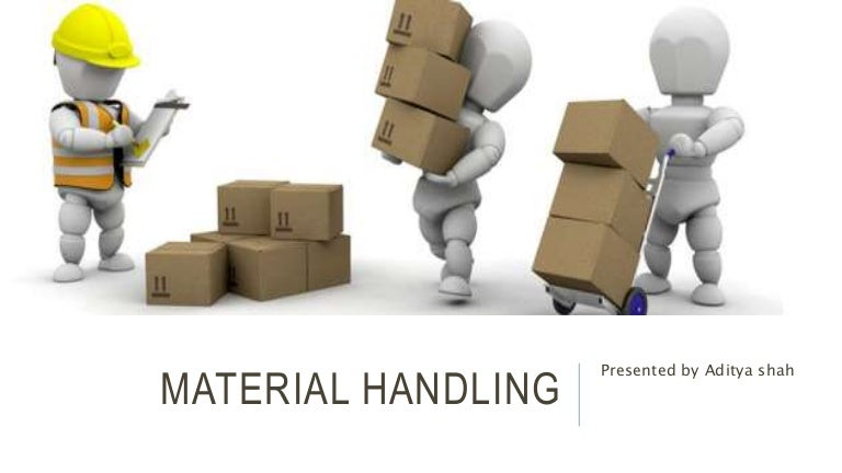 Image result for Materials Handling