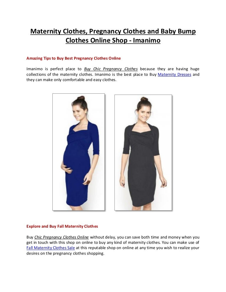 Maternity Clothes Pregnancy Clothes And Baby Bump Clothes Online Sho