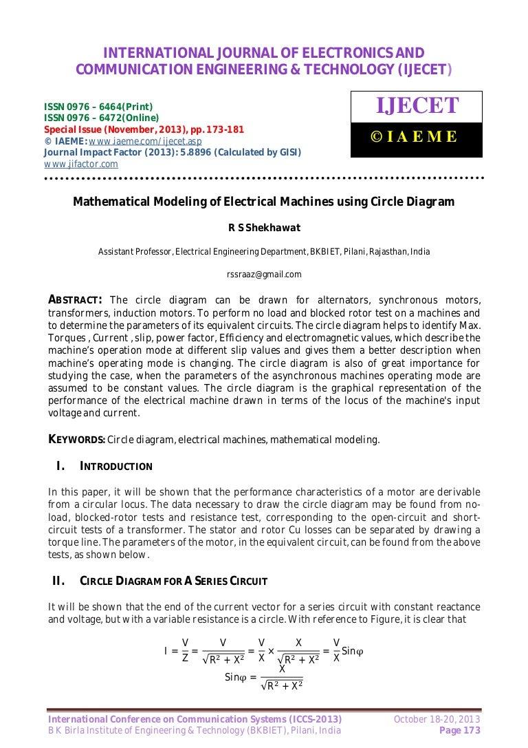 Mathematicalmodelingofelectricalmachinesusingcirclediagram 131205090634 phpapp01 thumbnail 4gcb1386234414 ccuart Images