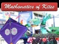 Mathematics of kites