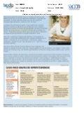 Matéria SBCBM: Excesso de vitaminas e minerais