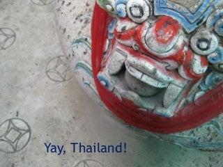Volunteering Abroad in Thailand