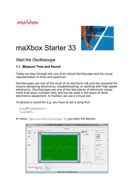TCP Sockets Tutor maXbox starter26