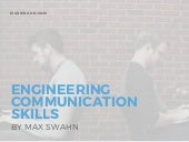 Essential Components for Engineering Communication Skills