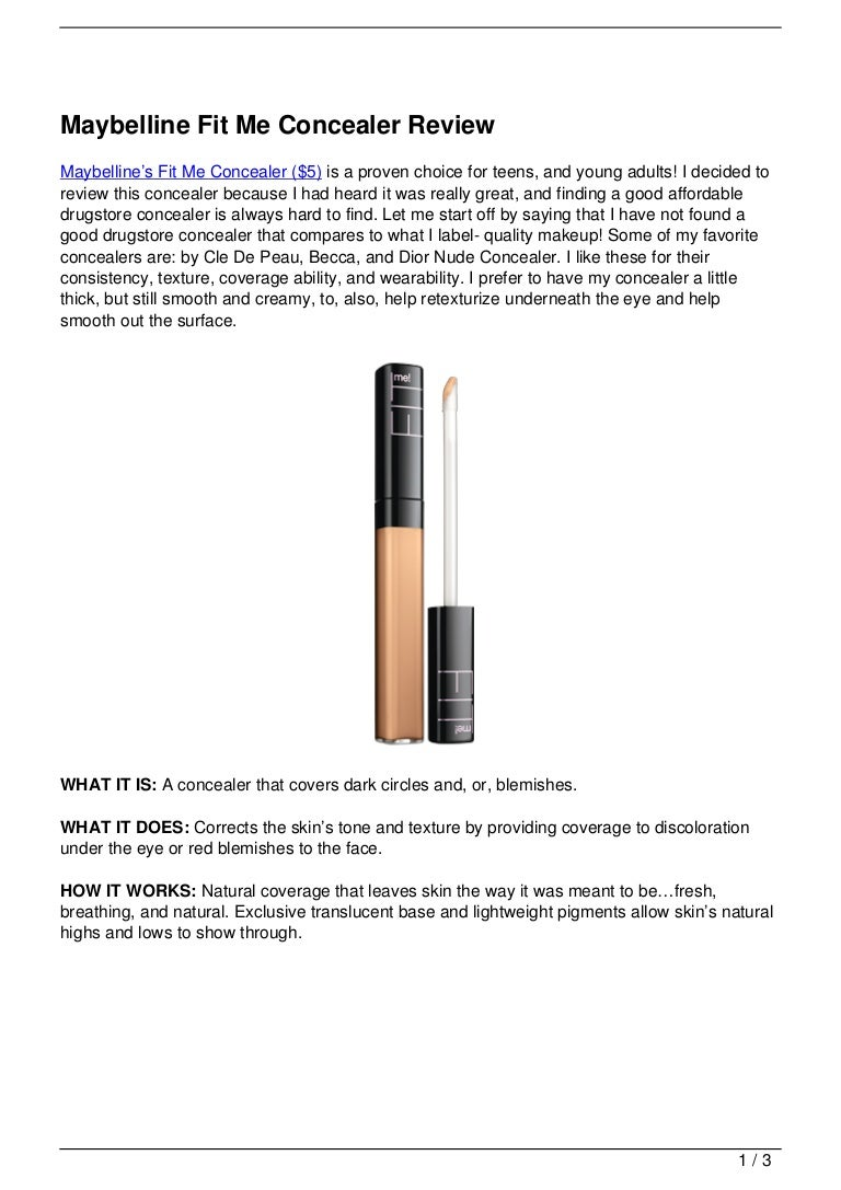 Maybelline Fit Me Concealer Review 121206144120 Phpapp02 Thumbnail 4cb1354804901