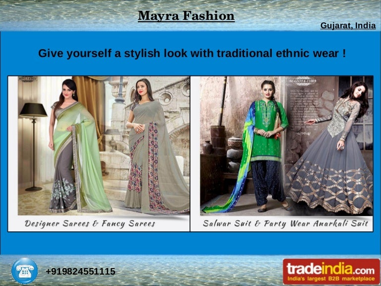 Mayra Fashion Surat Gujarat India