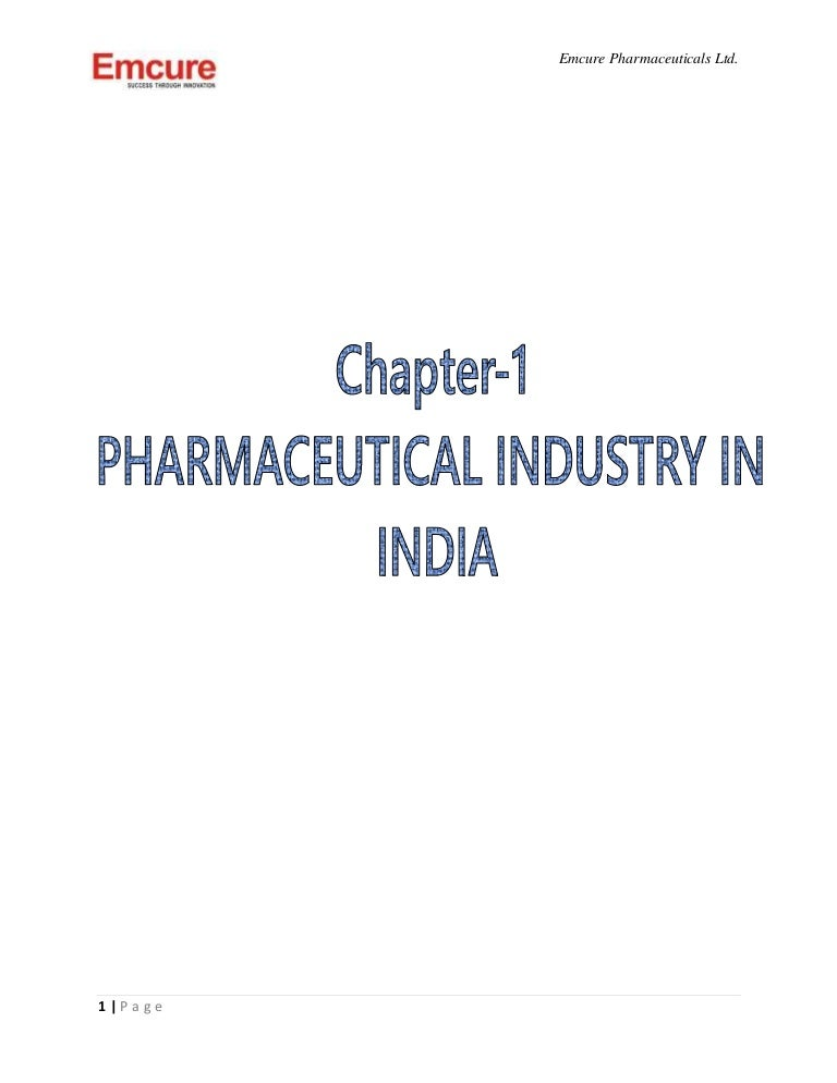 mba summer training project on indian pharmaceutical industry doc Assistant) of the industrial training unit of the faculty are very much thanked for allowing me to have my training in engineering workshops finally i apologize all other unnamed who helped me in various ways to have a good training.