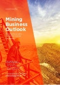 Mining Business Outlook 2016-2017