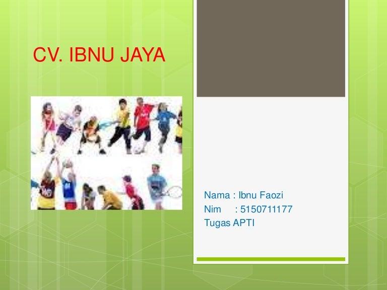 Mc.power point ibnu