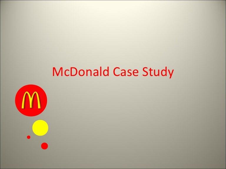 deckblatt dissertation tu berlin McDonalds Pakistan Business