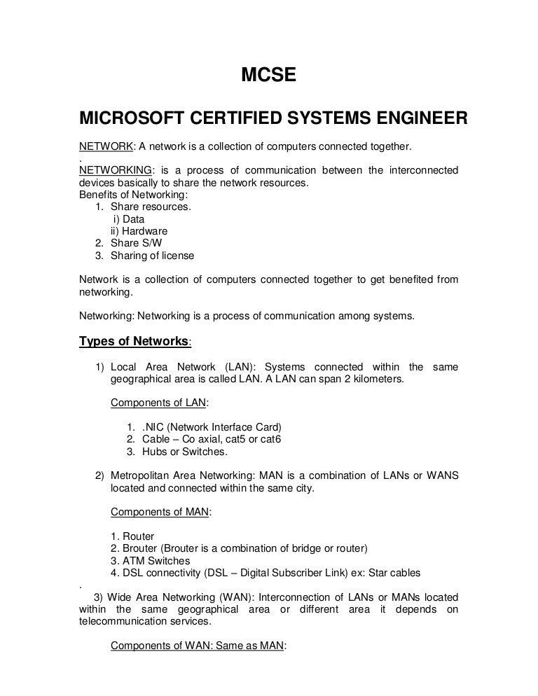 Download mcse accelerated windows 2000 exam notes exam 70 240 book.