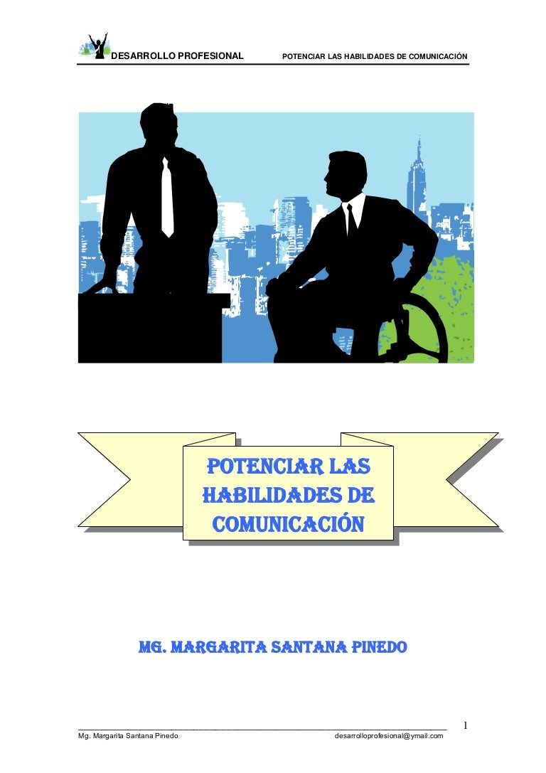 Contemporáneo Reanudar La Redacción De Habilidades De Comunicación ...