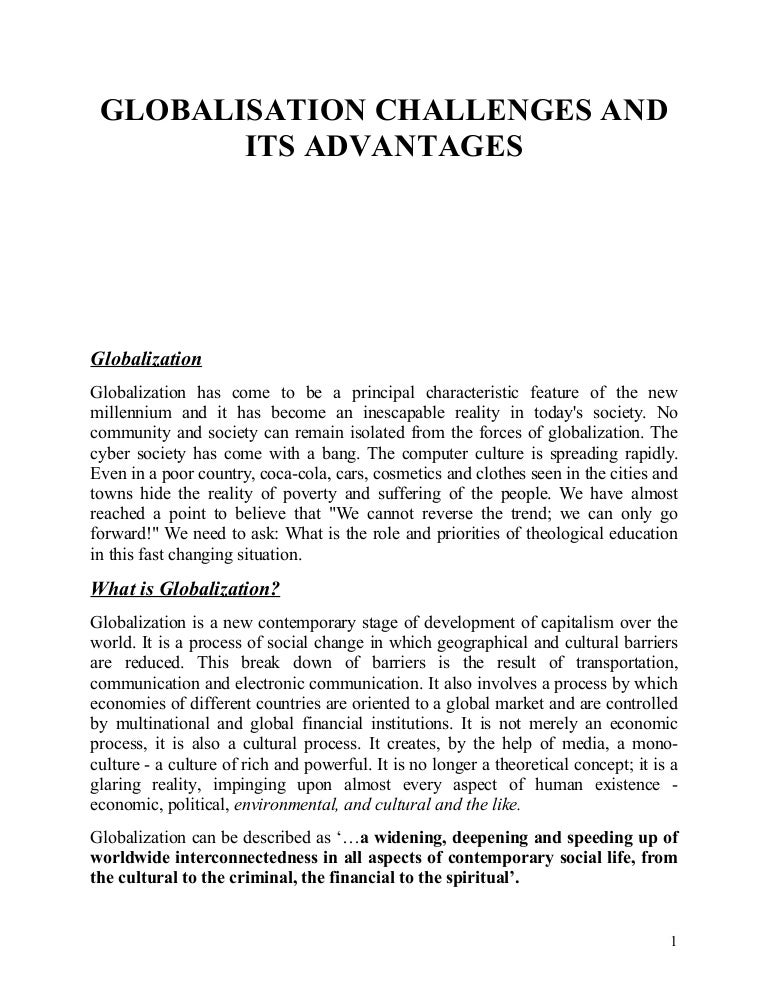 Essay For Health Cultural Globalization Short Essay On Cultural Globalization I Need Someone To Write My Business Plan also Political Science Essays Globalization And National Cultural Identity Essay Business Plan Help Wales
