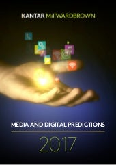 Kantar-millward-brown Media and-digital-predictions 2017