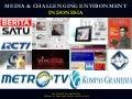 Media & Industrial environment