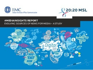 #MediaInsights Report