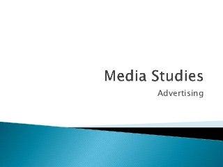 Define advertising copy