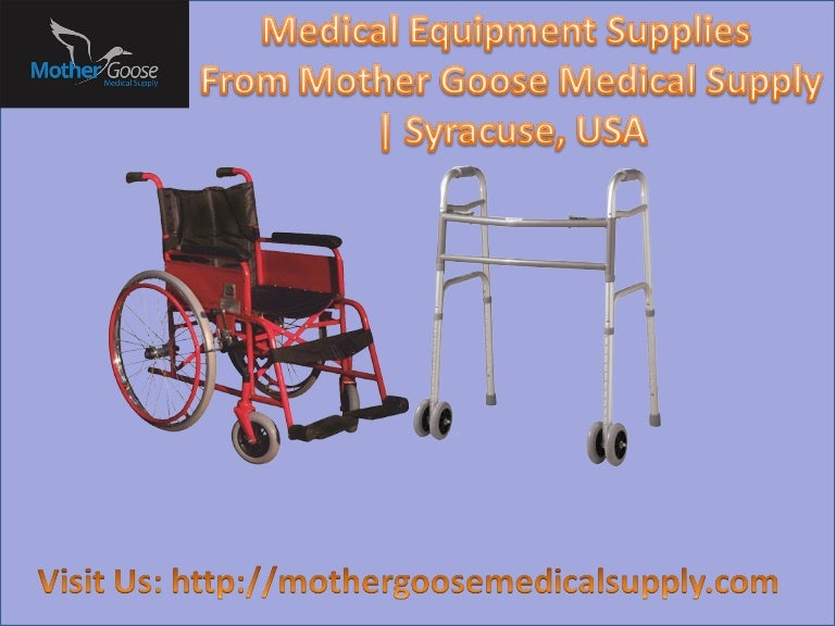 Best Medical Equipment Supplies In Syracuse Usa